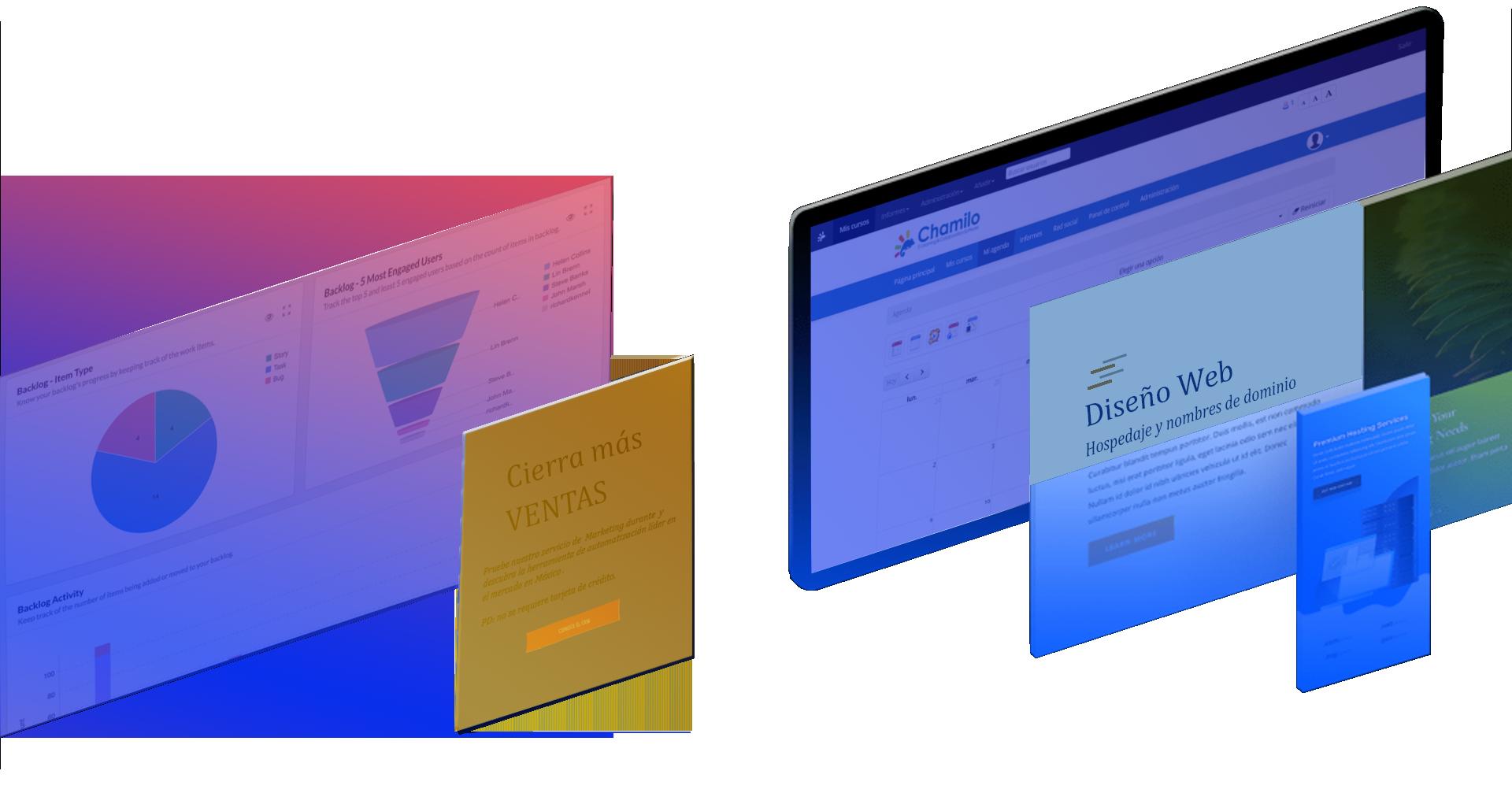 Aplicaciones y Marketing Digital